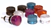 Premium Anodized Spinner Knobs